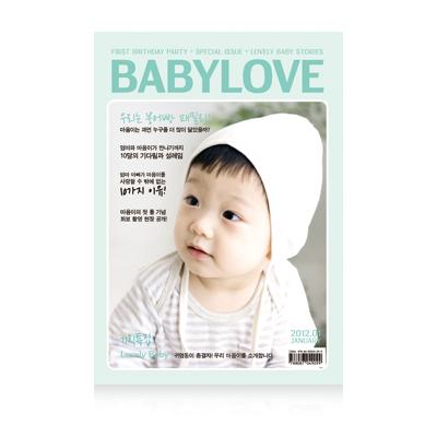 BABYLOVE-민트