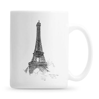 8년만에 완성한 에펠탑-오기사